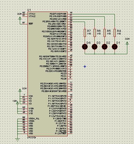 ARM7入门15,看门狗定时器