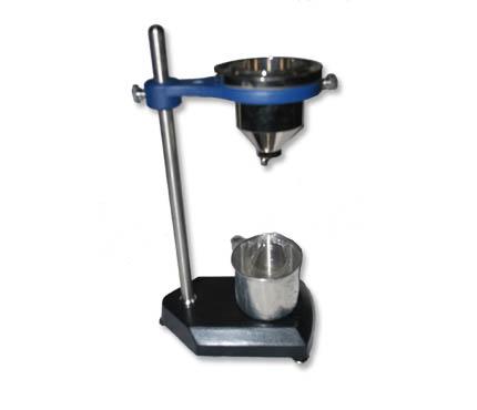 工业上粘度的测定有哪些仪器?
