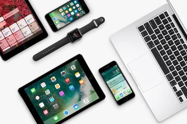 三个月后苹果将发布这些新硬件
