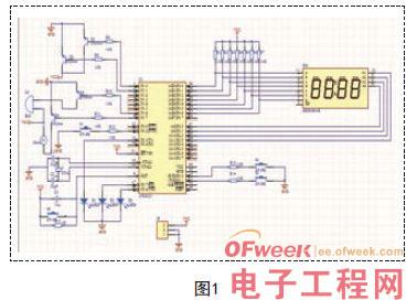 51单片机两路温度控制器设计方案