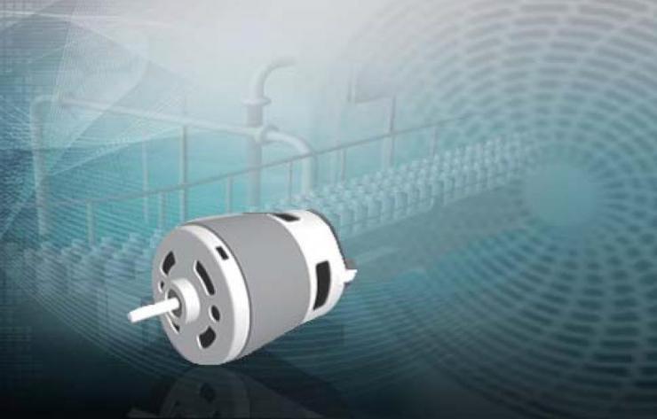 东芝矢量引擎(VE)协处理器,让电机控制更加轻松灵活