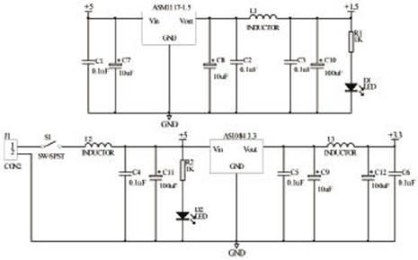 基于FPGA的嵌入式监控系统设计[图]