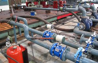 工业生产中自动化中管道流量测量仪表的特点及选型方法