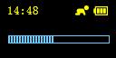 为OLED屏增加GUI支持6:进度条控件