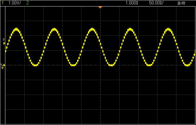 单片机信号发生器程序