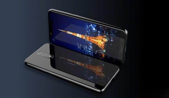 满血复活!诺基亚X5正式发布:诚意满满的高性价比千元机