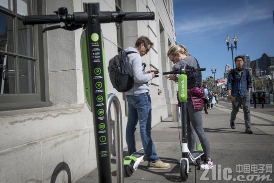 外媒:谷歌已直接投资电动滑板车服务公司Lime 寻求业务多元化