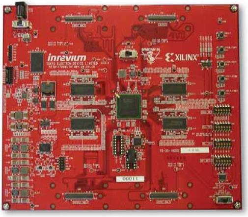 使用低成本FPGA硬件和IP方案加速显示器设计面市进程