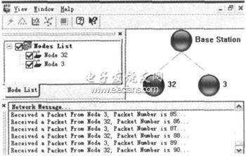 基于单片机的Zigbee传感器节点硬件设计