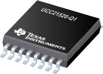 UCC21520-Q1