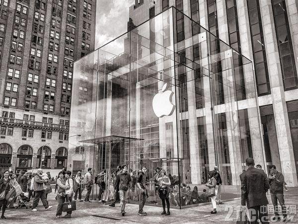 加速超车!贝佐斯或带亚马逊超苹果先破市值万亿!
