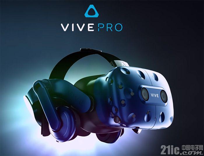 VR凉了?HTC不同意:我们是VR第一