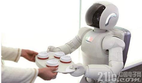 未来或许家家都需要服务机器人