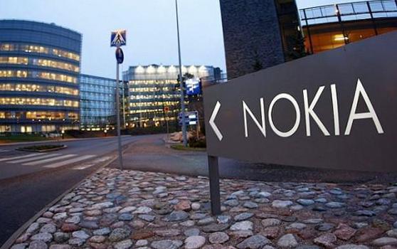 """诺基亚拿下T-Mobile 35亿美元天价5G合同,诺基亚""""睡醒""""了?"""