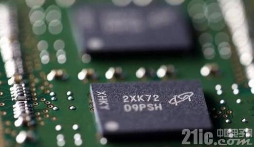 """内存闪存芯片明年全面实现国产,这三家芯片厂将作为""""先锋"""""""