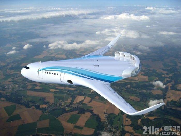 电动是趋势!为保护环境JAXA将开发电动飞机