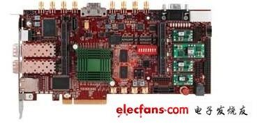 FPGA在嵌入式系统中的开发方向