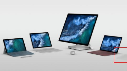 微软官宣:Surface廉价版Surface go,定价399美元