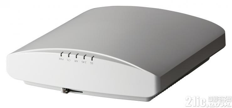 优科网络推出业界首款支持物联网和LTE功能的802.11ax接入点Ruckus R730