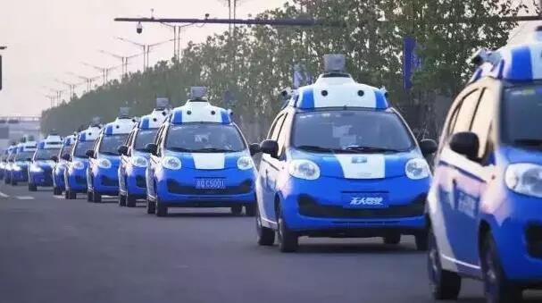 共享汽车这条路能走通吗?无人驾驶或是唯一出路