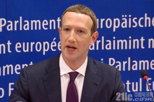 Facebook改口承认2015年后给予耐克等61家公司用户数据访问权限