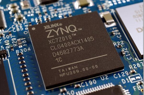 AI芯片界创业公司深鉴科技被美国赛灵思收购