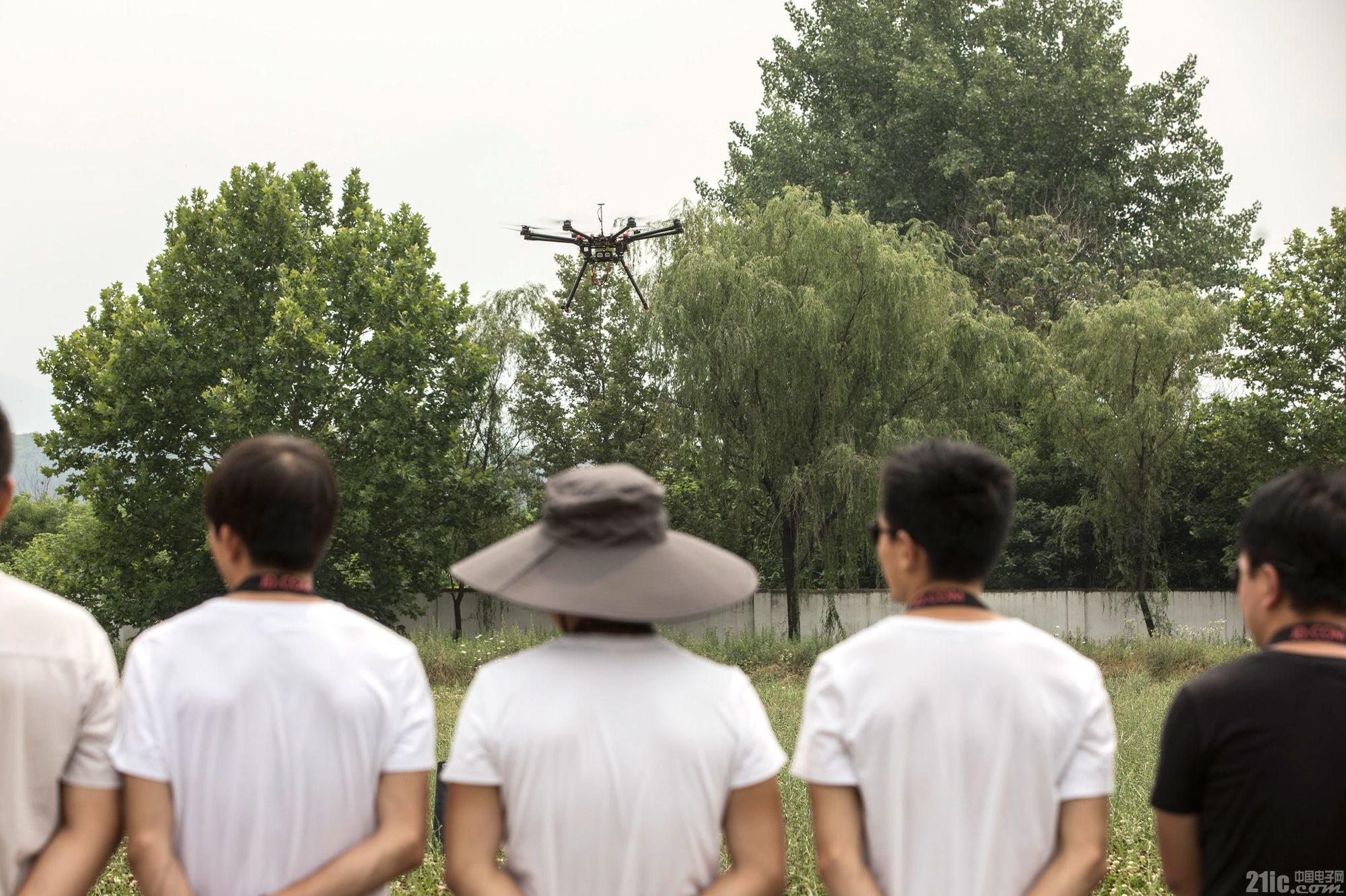 京东无人机送货靠谱吗?未来成本或低于人工