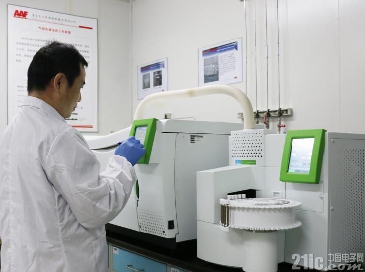 """提升产品良品率 AAF成为""""中国智造""""的助燃剂"""
