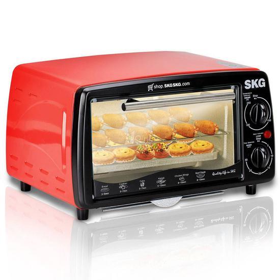 作为电工你知道微波炉和烤箱在原理上的区别吗?