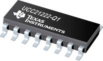UCC21222-Q1