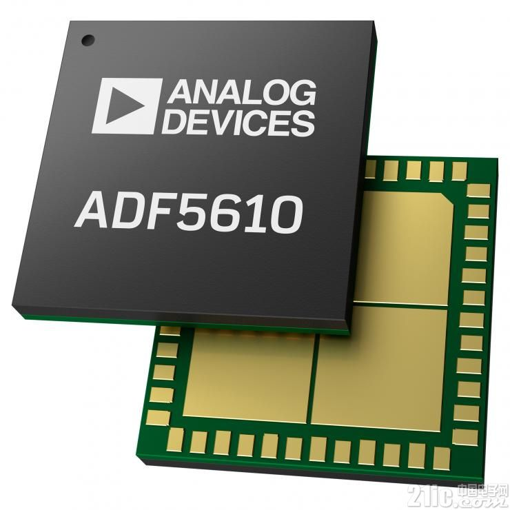55 MHz~15 GHz宽带微波频率合成器实现三大主要性能全面领先