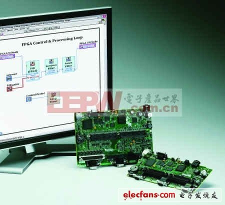 FPGA如何改变嵌入设计格局