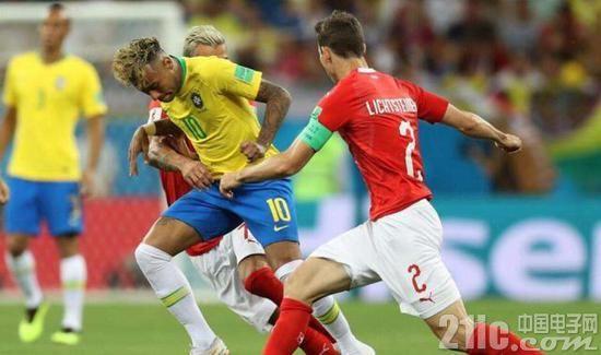 2018俄罗斯世界杯快结束了 VAR技术之路才刚刚开始