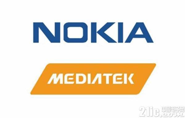 诺基亚低端手机用联发科芯片,对联发科或弊大于利
