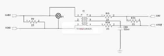 一种基FPGA和DSP的高性能PCI数据采集处理卡设计