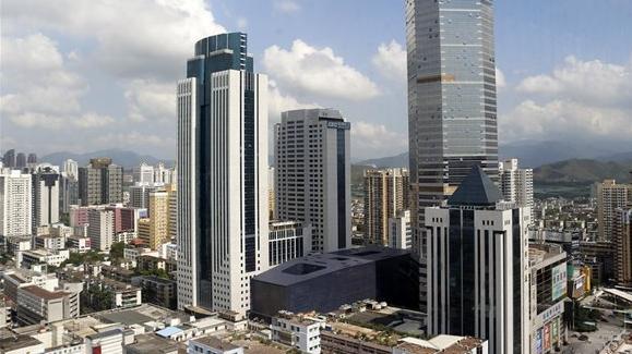 华为东莞,小米武汉,科技巨头们纷纷逃离一线城市