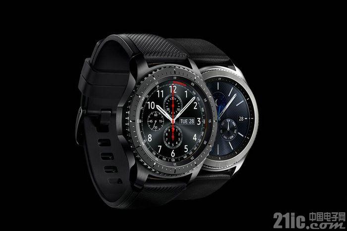 三星Galaxy Watch会继续用自家Tizen系统!不会转向谷歌的Wear OS