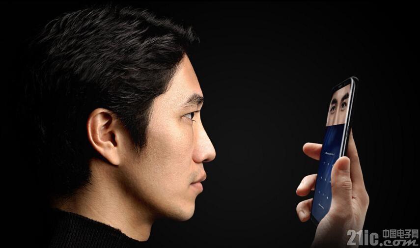 虹膜识别华而不实、Face ID只是过渡! 屏下指纹才是未来手机解锁正确姿势?