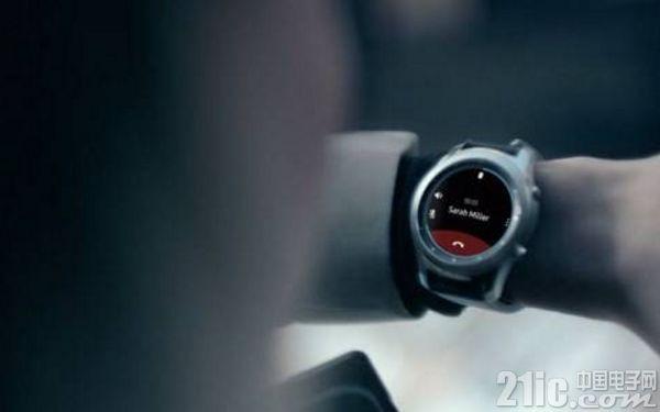智能手表市场火爆!三星新手表采用Wear OS会更有利