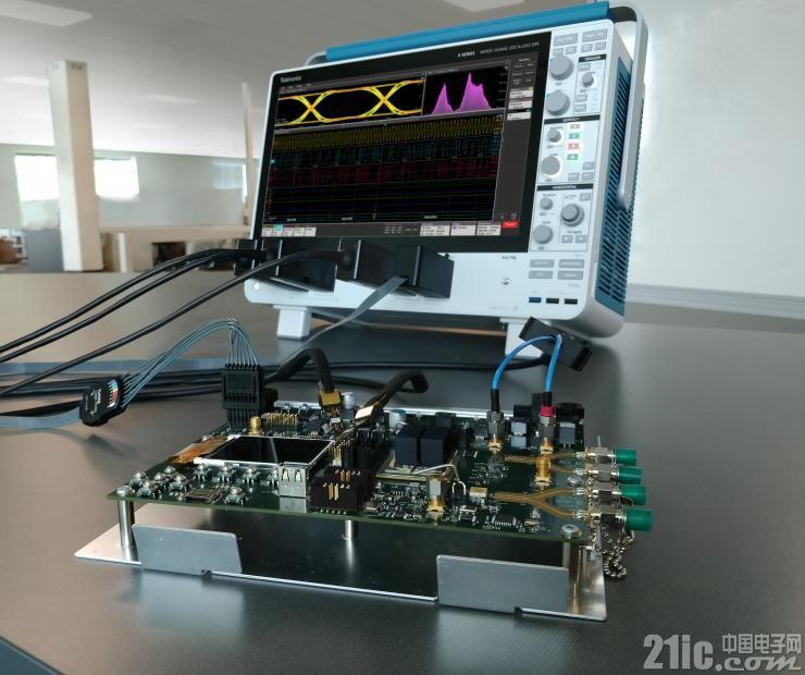 泰克推出6系列MSO混合信号示波器,提供更高速度及超低噪声,提高测量信心