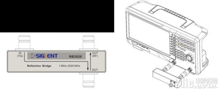 RFID/NFC标签的低成本测试方案