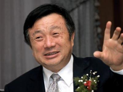 没炒股、没做房地产,这是华为中国第一的真正原因