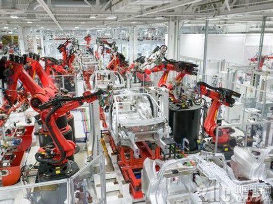 本地造可免进口关税 特斯拉上海厂预计两年后投产