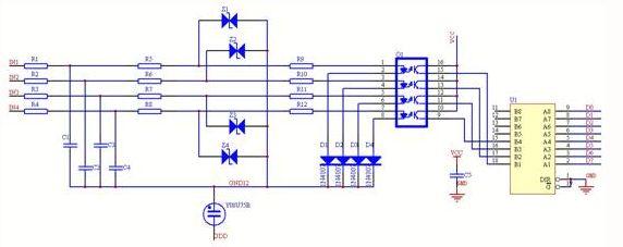 漫谈开关电源PCB设计原则及走线技巧