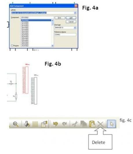 如何用DesignSpark PCB来进行原理图捕获(Schematic Capture)