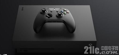 AMD开发者:Xbox One X和PS4 Pro还不能达到完美4K 30帧