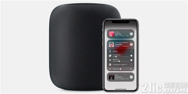 "HomePod要想成为智能音箱中的""iPhone"" 还有很长一段路要走"