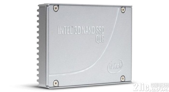 QLC�W存�莶豢�酰�Intel也�⑼瞥�QLC SSD