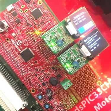 湿手也能实现准确按键触摸,主附核协作实现更高代码执行效率——Microchip推出业界首款M23内核超低功耗SAM L11和双DSC内核dsPIC33CH