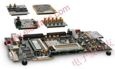 基于FMC标准的FPGA夹层卡I/O设计